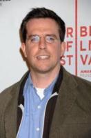 Ed Helms - New York - 28-04-2006 - Le riprese di Hangover 2 ferme per un incidente