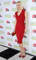 Anna Faris - Los Angeles - 02-03-2011 - Anna Faris nel prossimo film di Sacha Baron Cohen