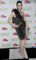 Michelle Trachtenberg - Los Angeles - 02-03-2011 - Michelle Trachtenberg torna a Gossip girl e Blair si sposa