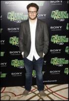 """Seth Rogen - Parigi - 09-12-2010 - Seth Rogen rimette su peso: """"Ridatemi i vestiti di quando ero grasso"""""""