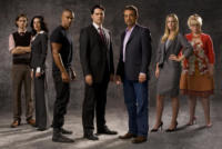 Criminal Minds - Los Angeles - 29-08-2007 - Criminal Minds, Shemar Moore lascia all'undicesima stagione