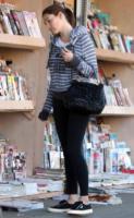 Kelly Brook - West Hollywood - 03-03-2011 - Da Torino con furore: le Superga sono le scarpe delle star