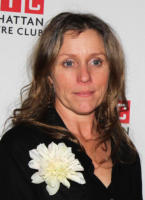 Frances Mcdormand - New York - 04-03-2011 - Sarà Moonrise Kingdom di Wes Anderson ad aprire il festival di Cannes