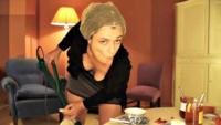Carmen Consoli - Roma - 04-03-2011 - Star come noi: la vita reale è fatta di commissioni