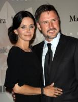 Courteney Cox, David Arquette - Hollywood - 05-03-2011 - Niente alcol e droga nell'incidente di David Arquette