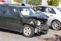 David Arquette - Los Angeles - 05-03-2011 - Niente alcol e droga nell'incidente di David Arquette