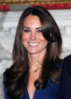 Kate Middleton - 16-11-2010 - Kate Middleton si sposera' con un abito Alexander McQueen secondo il Daily Telegraph