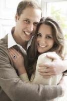Principe William, Kate Middleton - Londra - 13-12-2010 - Viaggio di nozze in Australia per il principe William