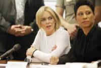 """Lindsay Lohan - 09-02-2011 - La gioielleria """"derubata"""" da Lindsay Lohan vende il video della sorveglianza"""