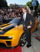 Michael Bay - Westwood - 23-06-2009 - Michael Bay: Transformers 2 faceva schifo