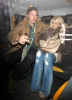 Eric Johnson, Jessica Simpson - Londra - 07-03-2011 - Jessica Simpson pensa a una fuga d'amore