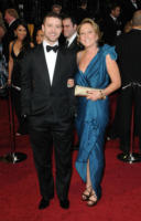 Mother Lynn Harless, Justin Timberlake - Hollywood - 28-02-2011 - Ogni scarrafone è bello a mamma sua...