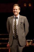 Kiefer Sutherland - 06-03-2011 - Il film tratto dalla serie 24 avra' come produttore Brian Grazer