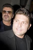 Kenny Goss, George Michael - Londra - 15-10-2009 - George Michael torna single dopo 15 anni, Kenny Goss lo ha lasciato
