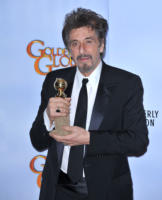 Al Pacino - Los Angeles - 16-01-2011 - D'Alessio a giudizio per evasione, ma quanti non pagano le tasse