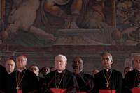 Habemus Papam - Milano - 07-03-2011 - Nanni Moretti entra nelle dinamiche del Vaticano con il film Habemus Papam