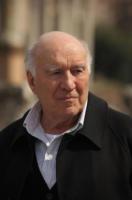 Michel Piccoli - Milano - 07-03-2011 - Nanni Moretti entra nelle dinamiche del Vaticano con il film Habemus Papam