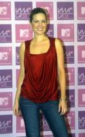 Dido - Hollywood - 05-02-2008 - La cantante Dido non vede l'ora di scoprire il sesso del suo bambino