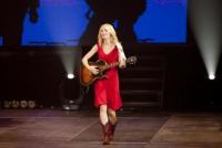 Gwyneth Paltrow - Milano - 22-12-2010 - Contratto record per l'album d'esordio di Gwyneth Paltrow