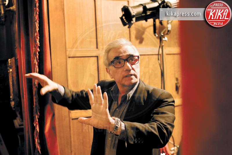 Martin Scorsese - Los Angeles - 09-03-2011 - Doctor Strange, un pupillo di Martin Scorsese si unisce al cast?