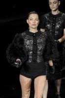 Kate Moss - Parigi - 09-03-2011 - Kate Moss posa nuda per Vogue Brasile
