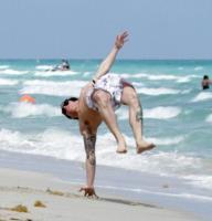 Casper Smart - Miami - 10-03-2011 - Casper Smart, il nuovo amore di Jennifer Lopez, rischia 90 giorni di prigione