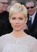 Michelle Williams - Hollywood - 27-02-2011 - Michelle Williams voleva diventare pugile