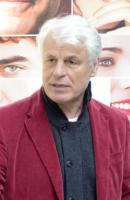Michele Placido - Roma - 22-02-2011 - Michele Placido pensa a un film su Bettino Craxi con Luca Zingaretti
