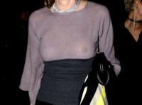 Sharon Stone - Los Angeles - 11-03-2011 - Sharon Stone come Dorian Gray: il fascino non ha età