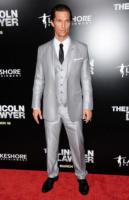 """Matthew McConaughey - Los Angeles - 10-03-2011 - Matthew McConaughey parla al mensile Esquire: """"Camila e' la donna giusta"""""""