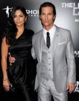 """Camila Alves, Matthew McConaughey - Los Angeles - 10-03-2011 - Matthew McConaughey parla al mensile Esquire: """"Camila e' la donna giusta"""""""