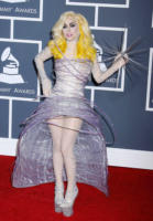 Lady Gaga - Los Angeles - 31-01-2010 - Così Lady Gaga fagocitò Stefani Germanotta