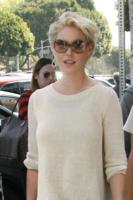 Katherine Heigl - Los Angeles - 11-03-2011 - Katherine Heigl torna in tv per la Hbo
