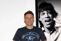 Bryan Adams - Londra - 13-03-2011 - Bryan Adams padre per la prima volta a 51 anni