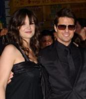 Katie Holmes, Tom Cruise - Hollywood - 04-05-2006 - Tom Cruise, gli amici produttori scendono in campo per difenderlo