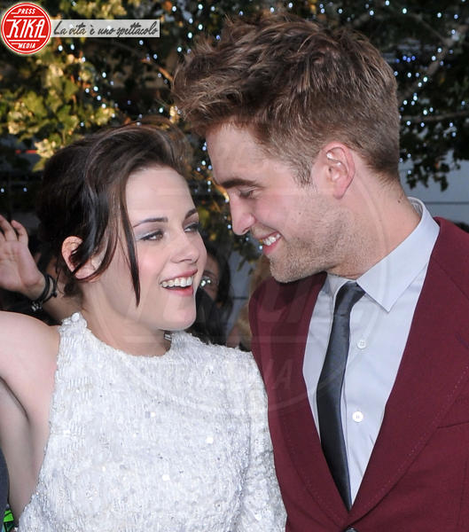 Robert Pattinson, Kristen Stewart - Los Angeles - 24-06-2010 -