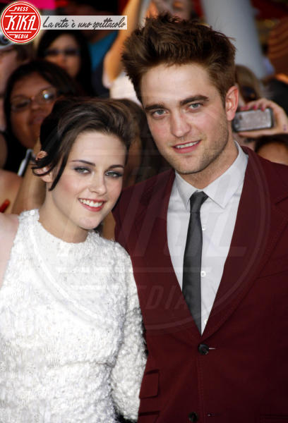 Robert Pattinson, Kristen Stewart - Hollywood - 24-06-2010 -