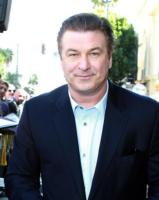 Alec Baldwin - Los Angeles - 14-02-2011 - Tom Hanks avra' un cameo in 30 Rock