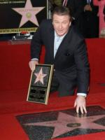 Alec Baldwin - Los Angeles - 14-02-2011 - Alec Baldwin: 30 Rock finira' nel 2012