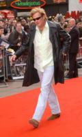 Michael Madsen - Londra - 23-05-2005 - Michael Madsen ricercato per alimenti non pagati