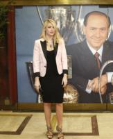 Barbara Berlusconi - Milano - 13-03-2011 - I colpi di testa di Barbara Berlusconi