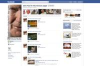 Papa Giovanni Paolo II - Città del Vaticano - 14-03-2011 - Papa Giovanni Paolo II approda su Facebook