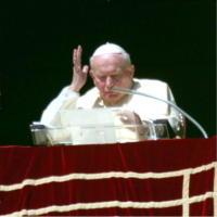 Papa Giovanni Paolo II - 15-01-2009 - Papa Giovanni Paolo II approda su Facebook