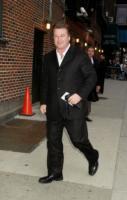 Alec Baldwin - New York - 14-03-2011 - Alec Baldwin potrebbe aver fatto bandire dai voli American Airlines anche il telefilm 30 Rock