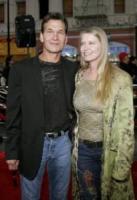 Lisa Niemi, Patrick Swayze - Hollywood - 05-05-2006 - Peggiorano le condizioni di Patrick Swayze
