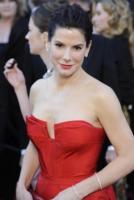 Sandra Bullock - Hollywood - 27-02-2011 - Sandra Bullock dona un milione di dollari in aiuto al Giappone