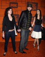 Rumer Willis, Demi Moore, Ashton Kutcher - Hollywood - 06-05-2006 - Demi Moore si confessa su Vanity Fair