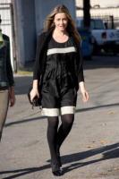 Alicia Silverstone - Los Angeles - 09-12-2010 - Alicia Silverstone e' diventata mamma