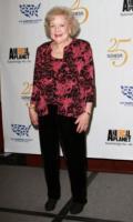 Betty White - Los Angeles - 19-03-2011 - SAG: Betty White ancora tra le premiate a 90 anni