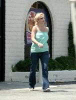 Britney Spears - Hollywood - 05-05-2006 - E' ufficiale! Britney Spears è nuovamente incinta.